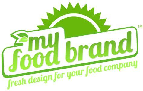 cuisine company food logo design portfolio my food brand website