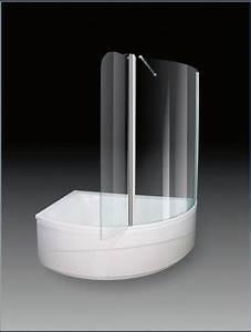 Paroi Baignoire D Angle : paroi baignoire d angle blitterwolf ~ Premium-room.com Idées de Décoration
