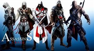 Assassins Creed ... by Assassin-Lady on DeviantArt