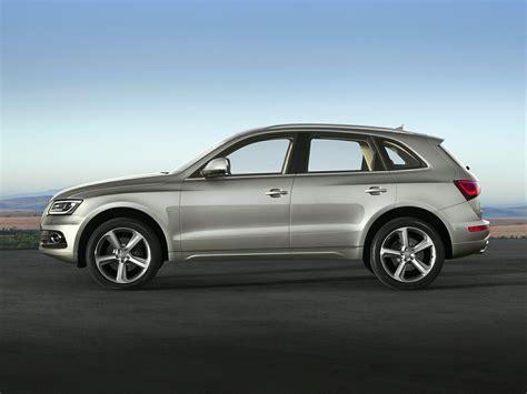 Review Audi Q5 by 2014 Audi Q5 Price Photos Reviews Features