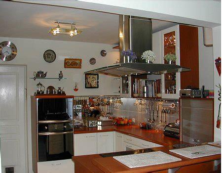 les plus belles cuisines design les 10 plus belles cuisines de nos lecteurs la cuisine d