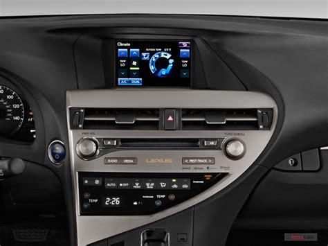 lexus rx interior 2015 2015 lexus rx hybrid prices reviews and pictures u s