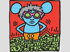 Artestar — Keith Haring