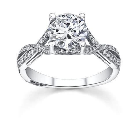 wedding favors antique custom unique wedding rings