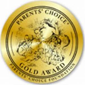 Parents' Choice Awards: Our Award Levels