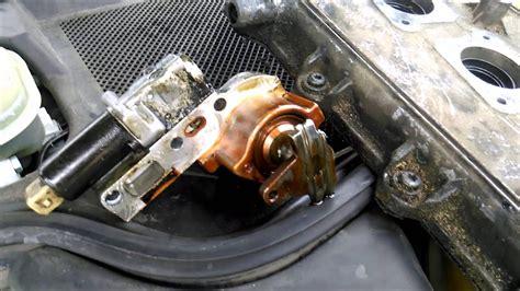 service manual  audi  tensioner removal