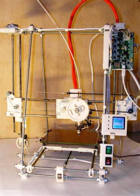 Солнечный двигатель на 3Dпринтере