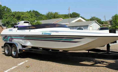 22 Foot Eliminator Boats For Sale by Eliminator Daytona 22 Tunnel Vision Boat For Sale From Usa