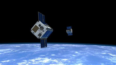 fcc releases notice  proposed rulemaking  small satellites
