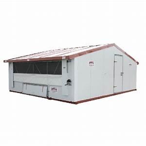 Batiment En Kit Bois : beiser environnement 09130000001 poulailler ou b timent ~ Premium-room.com Idées de Décoration