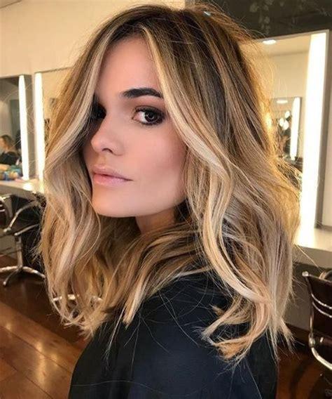 braune haare mit highlights 20 beste hellbraune haare mit highlights zum ausprobieren