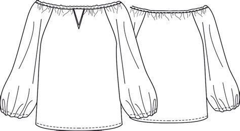 Um sich einen lesekissen nähen zu können, benötigt man ein spezielles schnittmuster. Freebook Bluse Amber , mit Gummizügen im Carmenstil
