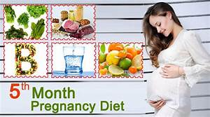 Diet Chart For Pregnancy Second Trimester 5th Month Of Pregnancy Diet Which Foods To Eat Avoid