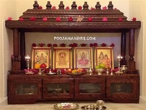 wooden pooja mandir designs pooja pooja room pooja With pooja mandir for home designs