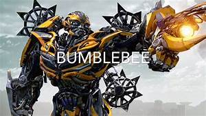 All Autobots (Transformers 1-5) - YouTube