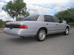 Mercury Grand Marquis In Washington  U00bb Recovered Cars In Your City