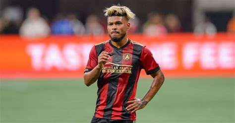 josef martinez  shy  breaking mls record