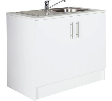 kitchen sink units for buy athina 1000mm stainless steel kitchen sink unit 8556
