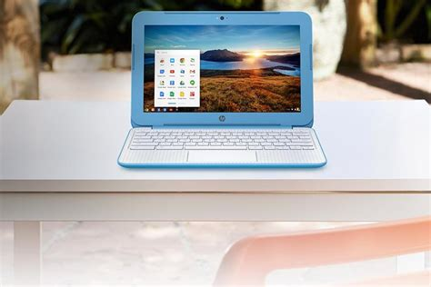 Hp Laptop Under 300 Chromebook 14ak020nr Review