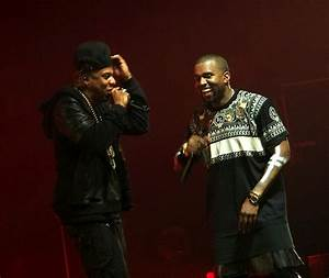 watch the trailer a new documentary focuses on the With kanye vs jay z documentary