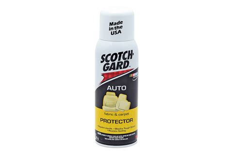 Upholstery Protector Reviews by Scotchgard Auto Fabric And Carpet Protector Review Auto