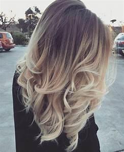 Ombré Hair Cuivré : ombre haare f rben moderne nuancen n tzliche tipps ~ Melissatoandfro.com Idées de Décoration