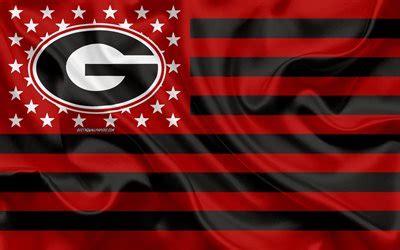 wallpapers georgia bulldogs american football