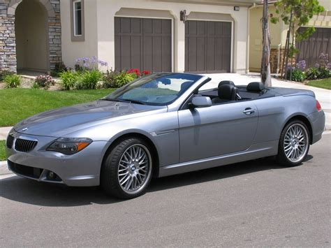 2005 BMW 6 Series   Pictures   CarGurus