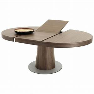 Granada occa 5500 round extending dining table for Round extending dining table