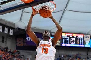 Syracuse men's basketball 2017-2018 player previews ...