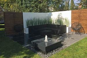 Brunnen Garten Modern : gro e gartenbrunnen gartenbrunnen ~ Michelbontemps.com Haus und Dekorationen