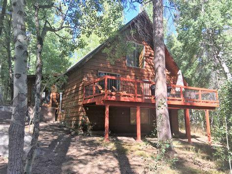 sequoia cabin rentals mountain cabin 3 bedroom loft in sequoia vrbo