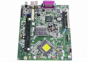 Dell Optiplex 380 Desktop System Mainboard Motherboard