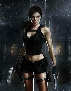 Tomb Raider: Underworld « Tomb Raiding - A Survivor's Saga