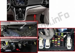 Ford C  Energi  2012