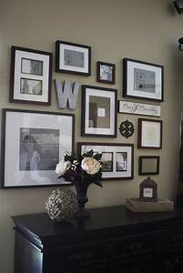 Project home frame wall for Photo frame for wall decoration