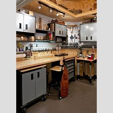 Best 25+ Garage Workshop Ideas On Pinterest Tool