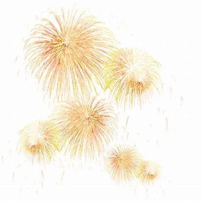 Fireworks Clipart Firecracker Effect Adobe Diwali Transparent