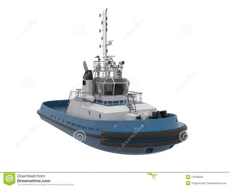 Tugboat Wod by Tug Boat Stock Images Image 14108084