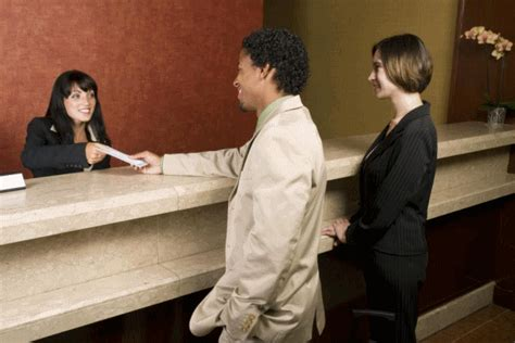 Hotel Front Desk Salary by Key Attributes Hotel Motel And Resort Desk Clerks Need