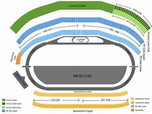 Texas Motor Speedway Seating Chart Cheap Tickets Asap