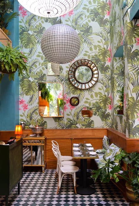 interiors  love leos oyster bar stacie flinner