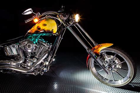 Led Motorcycle Lights by Motorcycle Led Lighting Kit Weatherproof Rgb Color