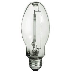 75 watt e17 high pressure sodium light bulb 67504 destination lighting