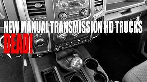 Standard Transmission Trucks