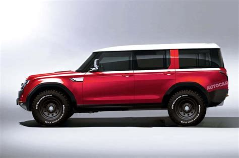 Land Rover 2019 by 2019 Land Rover Defender Price Release Date Carssumo