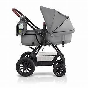 Günstige Kombikinderwagen Mit Babyschale : kinderwagen kinderkraft kombikinderwagen 3 in 1 mit buggy babyschale grau im februar 2019 ~ Watch28wear.com Haus und Dekorationen