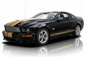 136326 2006 Ford Mustang RK Motors Classic Cars and Muscle Cars for Sale