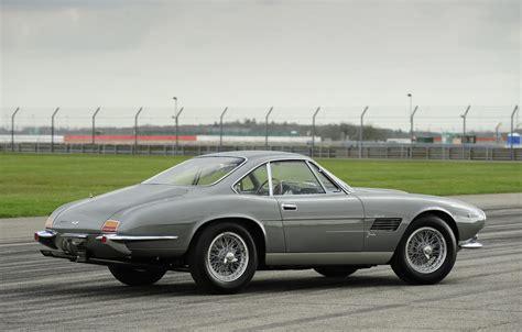 1960 Aston Martin Db4gt 'jet' Coupe Fetches $49 Million