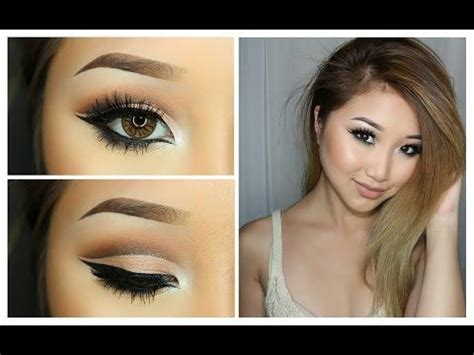 Eye Popping Eye Makeup Tips Perfect For Asian Women